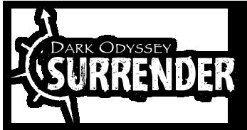 Dark Odyssey - Surrender
